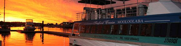 Mooloolaba Seafood Cruise 2