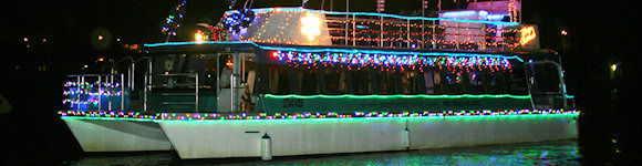Mooloolaba Seafood Cruise 4