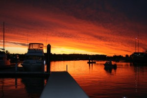 Mooloolaba Sunset Cruise