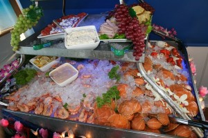 Seafood Buffet Cruise