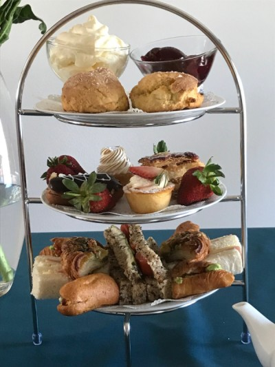 High Tea Mooloolaba Cruises